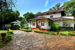 Ambady Estate - Munnar-Farm Tourism