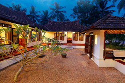 Philipkutty's Farm Stay - Kottayam - Farm Tourism